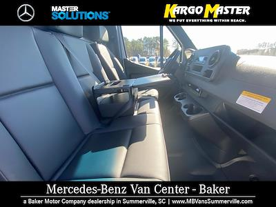 2020 Mercedes-Benz Sprinter 2500 High Roof 4x2, Kargo Master Upfitted Cargo Van #MV0062 - photo 17
