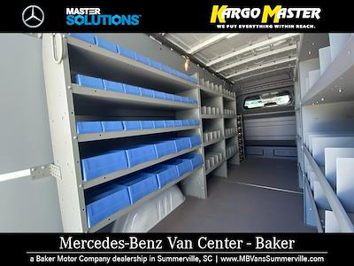 2020 Mercedes-Benz Sprinter 2500 High Roof 4x2, Kargo Master Upfitted Cargo Van #MV0062 - photo 2