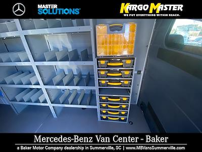 2020 Mercedes-Benz Sprinter 2500 High Roof 4x2, Kargo Master Upfitted Cargo Van #MV0062 - photo 5