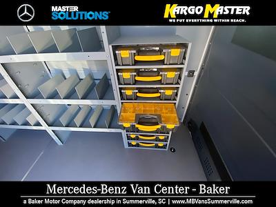 2020 Mercedes-Benz Sprinter 2500 High Roof 4x2, Kargo Master Upfitted Cargo Van #MV0062 - photo 6