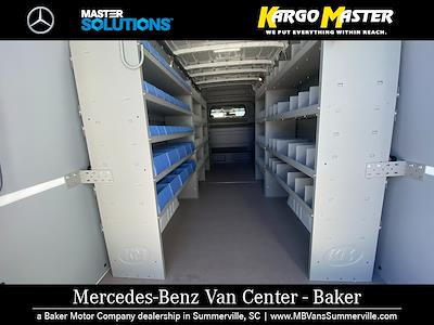 2020 Mercedes-Benz Sprinter 2500 High Roof 4x2, Kargo Master Upfitted Cargo Van #MV0062 - photo 8