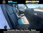 2020 Mercedes-Benz Sprinter 2500 High Roof 4x2, Kargo Master Upfitted Cargo Van #MV0062 - photo 14
