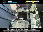 2020 Mercedes-Benz Sprinter 2500 High Roof 4x2, Kargo Master Upfitted Cargo Van #MV0062 - photo 16
