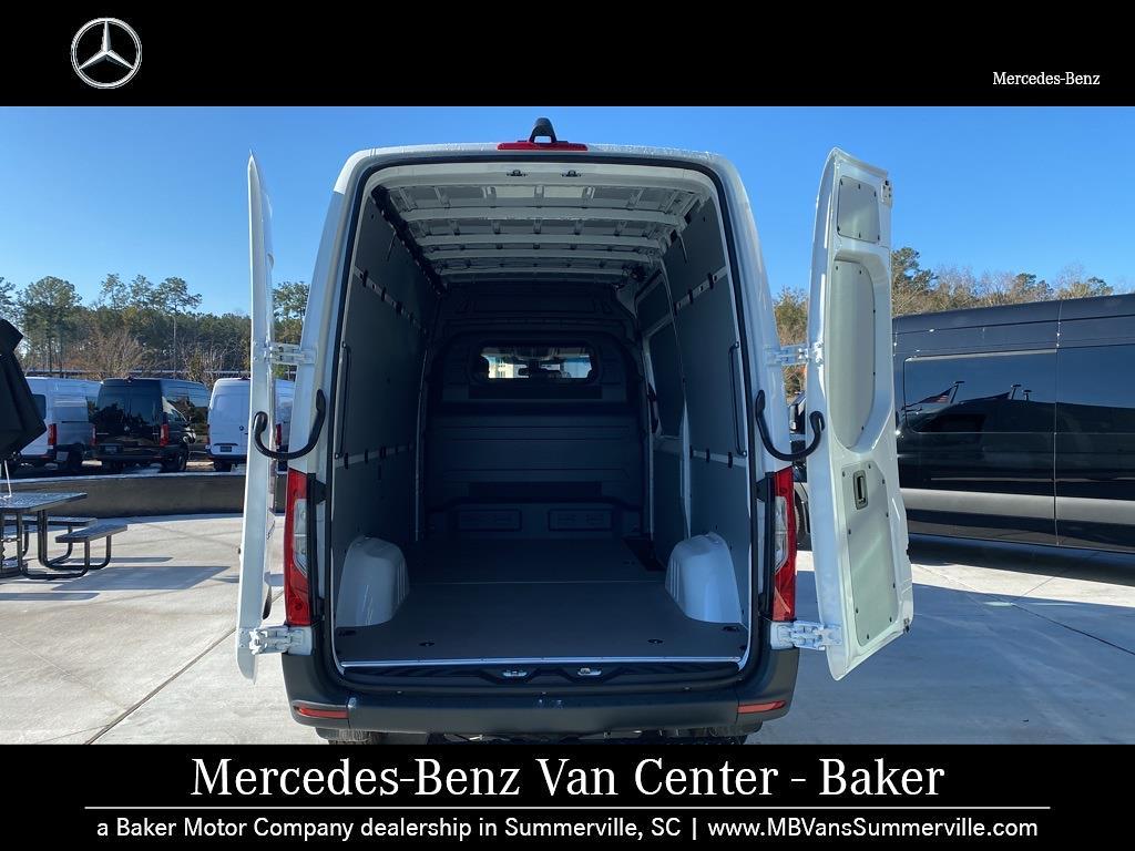 2020 Mercedes-Benz Sprinter 2500 Standard Roof 4x2, Empty Cargo Van #MV0063 - photo 1