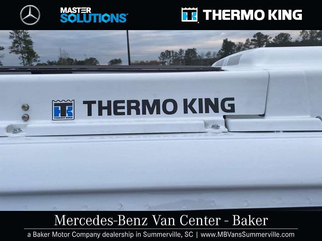 2020 Mercedes-Benz Sprinter 2500 4x2, Thermo King Refrigerated Body #MV0064 - photo 11