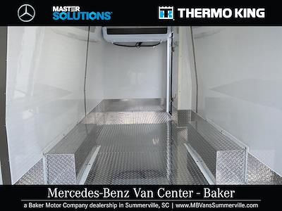2020 Mercedes-Benz Sprinter 2500 4x2, Thermo King Refrigerated Body #MV0064 - photo 3