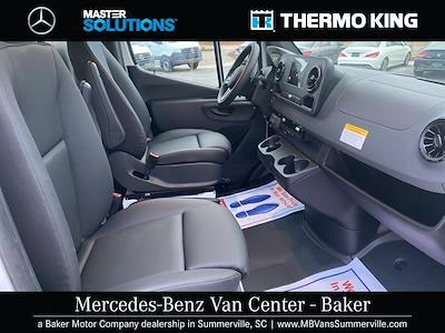 2020 Mercedes-Benz Sprinter 2500 4x2, Thermo King Refrigerated Body #MV0064 - photo 12