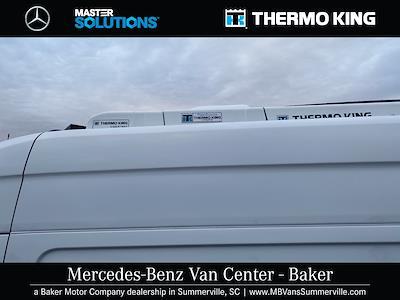2020 Mercedes-Benz Sprinter 2500 4x2, Thermo King Refrigerated Body #MV0064 - photo 16