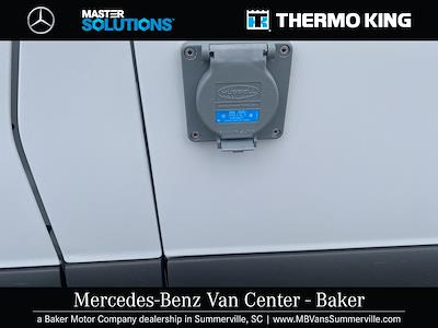 2020 Mercedes-Benz Sprinter 2500 4x2, Thermo King Refrigerated Body #MV0064 - photo 17
