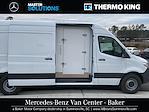2020 Mercedes-Benz Sprinter 2500 4x2, Thermo King Refrigerated Body #MV0064 - photo 10