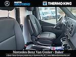 2020 Mercedes-Benz Sprinter 2500 4x2, Thermo King Refrigerated Body #MV0064 - photo 13