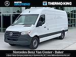 2020 Mercedes-Benz Sprinter 2500 4x2, Thermo King Refrigerated Body #MV0064 - photo 14