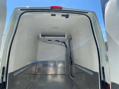 2018 Nissan NV2500 High Roof 4x2, Refrigerated Body #MV0064A - photo 13