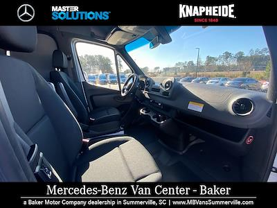 2020 Mercedes-Benz Sprinter 2500 4x2, Knapheide Upfitted Cargo Van #MV0067 - photo 2