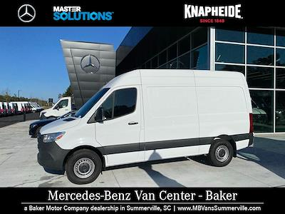 2020 Mercedes-Benz Sprinter 2500 4x2, Knapheide Upfitted Cargo Van #MV0067 - photo 3