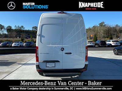 2020 Mercedes-Benz Sprinter 2500 4x2, Knapheide Upfitted Cargo Van #MV0067 - photo 6