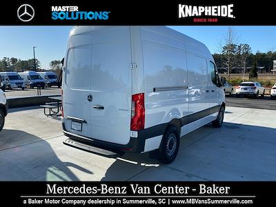 2020 Mercedes-Benz Sprinter 2500 4x2, Knapheide Upfitted Cargo Van #MV0067 - photo 7