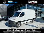 2020 Mercedes-Benz Sprinter 2500 4x2, Knapheide Upfitted Cargo Van #MV0067 - photo 1