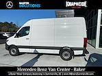 2020 Mercedes-Benz Sprinter 2500 4x2, Knapheide Upfitted Cargo Van #MV0067 - photo 4