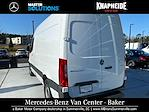 2020 Mercedes-Benz Sprinter 2500 4x2, Knapheide Upfitted Cargo Van #MV0067 - photo 5