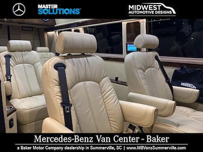 "2020 Mercedes-Benz Sprinter 3500 High Roof 4x2, 170"" Extended Midwest Automotive Designs Signature Series 9 Passenger #MV0069 - photo 2"