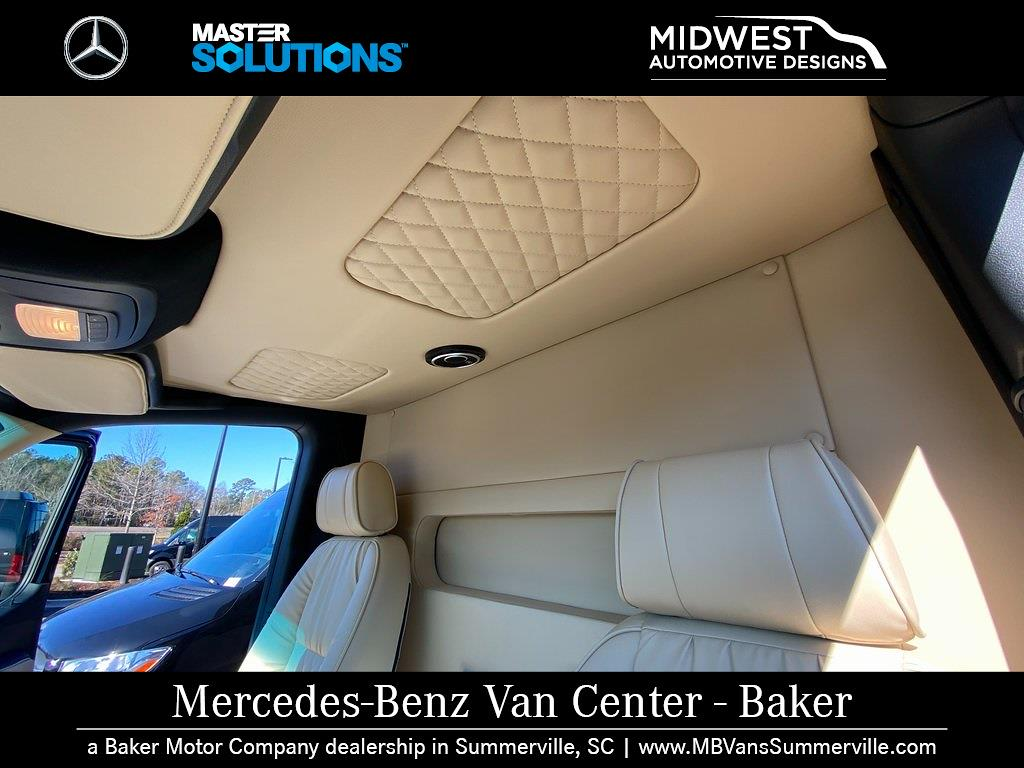 "2019 Mercedes-Benz Sprinter 3500 High Roof 4x2, 170"" Extended Midwest Automotive Designs Professional Series #MV0070 - photo 14"