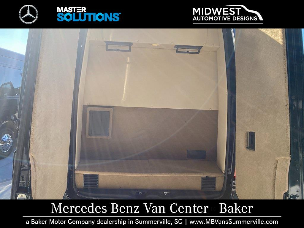 "2019 Mercedes-Benz Sprinter 3500 High Roof 4x2, 170"" Extended Midwest Automotive Designs Professional Series #MV0070 - photo 7"