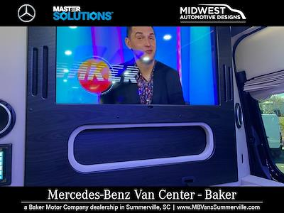 "2019 Mercedes-Benz Sprinter 3500 High Roof 4x2, 170"" Extended Midwest Automotive Designs Professional Series #MV0070 - photo 28"