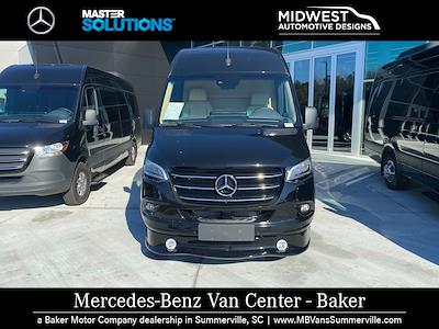 "2019 Mercedes-Benz Sprinter 3500 High Roof 4x2, 170"" Extended Midwest Automotive Designs Professional Series #MV0070 - photo 4"