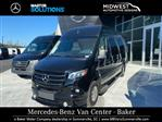 "2019 Mercedes-Benz Sprinter 3500 High Roof 4x2, 170"" Extended Midwest Automotive Designs Professional Series #MV0070 - photo 1"