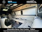 "2019 Mercedes-Benz Sprinter 3500 High Roof 4x2, 170"" Extended Midwest Automotive Designs Professional Series #MV0070 - photo 2"
