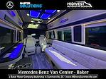 "2019 Mercedes-Benz Sprinter 3500 High Roof 4x2, 170"" Extended Midwest Automotive Designs Professional Series #MV0070 - photo 3"
