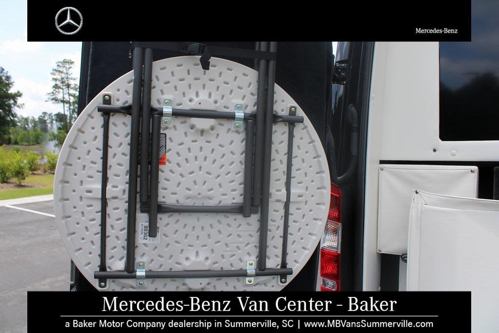 2016 Mercedes-Benz Sprinter 3500 4x2, Other/Specialty #MV0070A - photo 11