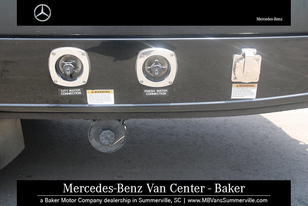 2016 Mercedes-Benz Sprinter 3500 4x2, Other/Specialty #MV0070A - photo 14