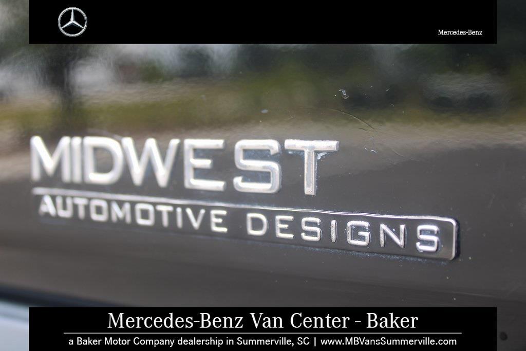 2016 Mercedes-Benz Sprinter 3500 4x2, Other/Specialty #MV0070A - photo 19