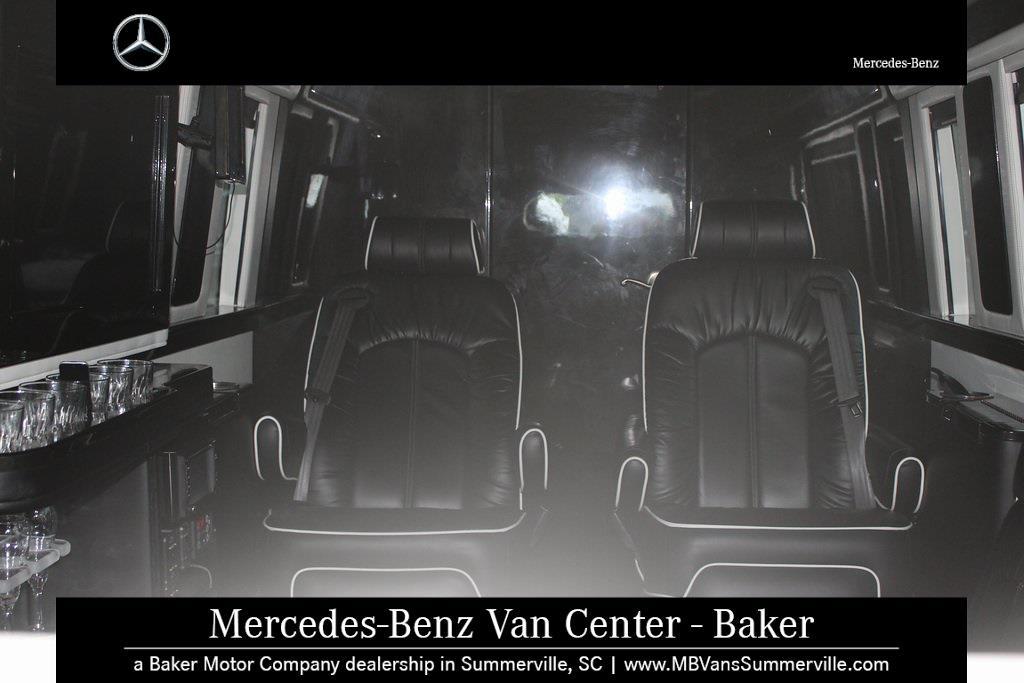 2016 Mercedes-Benz Sprinter 3500 4x2, Other/Specialty #MV0070A - photo 22