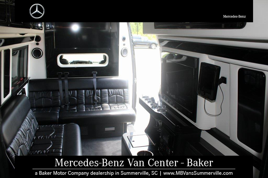2016 Mercedes-Benz Sprinter 3500 4x2, Other/Specialty #MV0070A - photo 2