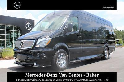 2016 Mercedes-Benz Sprinter 3500 4x2, Other/Specialty #MV0070A - photo 17