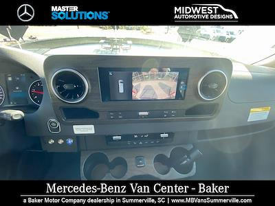 2019 Mercedes-Benz Sprinter 3500XD High Roof DRW 4x2, 170' Extended Midwest Automotive Designs Executive Shuttle #MV0071 - photo 12