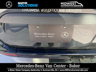 2019 Mercedes-Benz Sprinter 3500XD High Roof DRW 4x2, 170' Extended Midwest Automotive Designs Executive Shuttle #MV0071 - photo 8