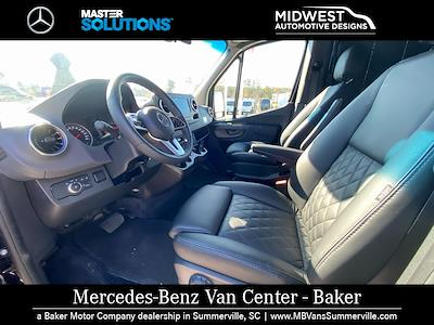 2019 Mercedes-Benz Sprinter 3500XD High Roof DRW 4x2, 170' Extended Midwest Automotive Designs Executive Shuttle #MV0071 - photo 10
