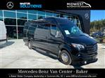 2019 Mercedes-Benz Sprinter 3500XD High Roof DRW 4x2, 170' Extended Midwest Automotive Designs Executive Shuttle #MV0071 - photo 1