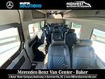 2019 Mercedes-Benz Sprinter 3500XD High Roof DRW 4x2, 170' Extended Midwest Automotive Designs Executive Shuttle #MV0071 - photo 4