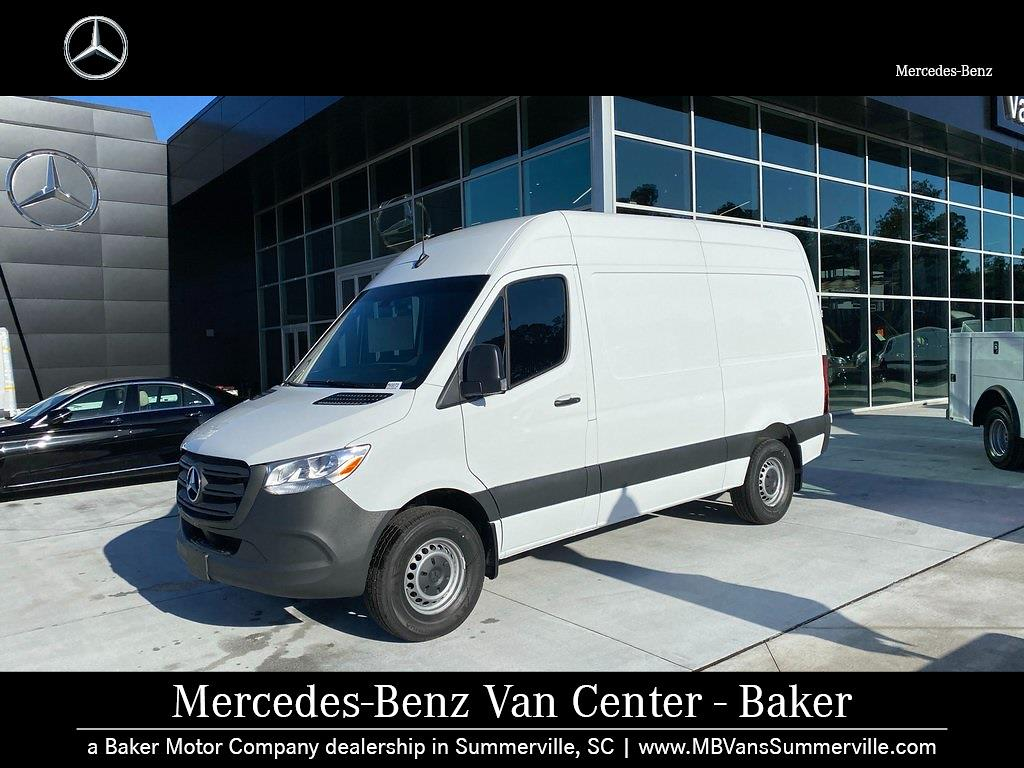 2020 Mercedes-Benz Sprinter 2500 Standard Roof 4x2, Empty Cargo Van #MV0072 - photo 1