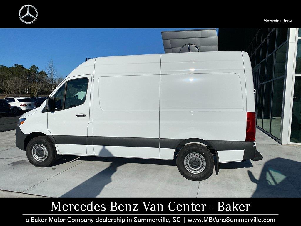 2020 Mercedes-Benz Sprinter 2500 Standard Roof 4x2, Empty Cargo Van #MV0072 - photo 6