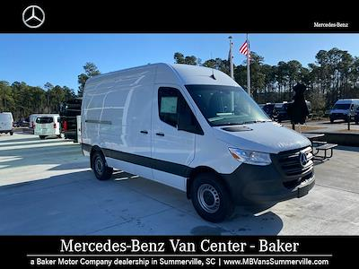 2020 Mercedes-Benz Sprinter 2500 Standard Roof 4x2, Empty Cargo Van #MV0072 - photo 11