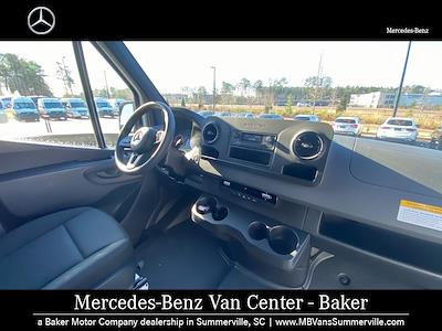 2020 Mercedes-Benz Sprinter 2500 Standard Roof 4x2, Empty Cargo Van #MV0072 - photo 13