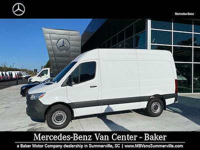 2020 Mercedes-Benz Sprinter 2500 Standard Roof 4x2, Empty Cargo Van #MV0072 - photo 5