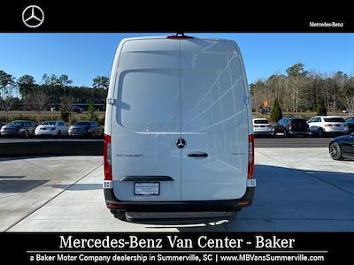 2020 Mercedes-Benz Sprinter 2500 Standard Roof 4x2, Empty Cargo Van #MV0072 - photo 8