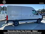 2020 Mercedes-Benz Sprinter 2500 Standard Roof 4x2, Empty Cargo Van #MV0072 - photo 10